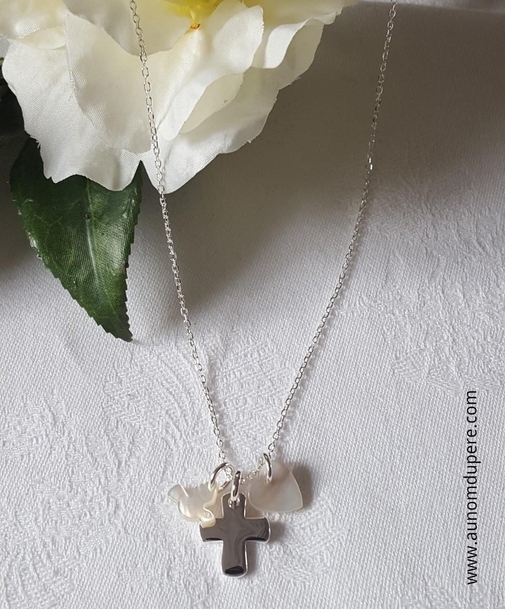 Collier Sainte Trinité