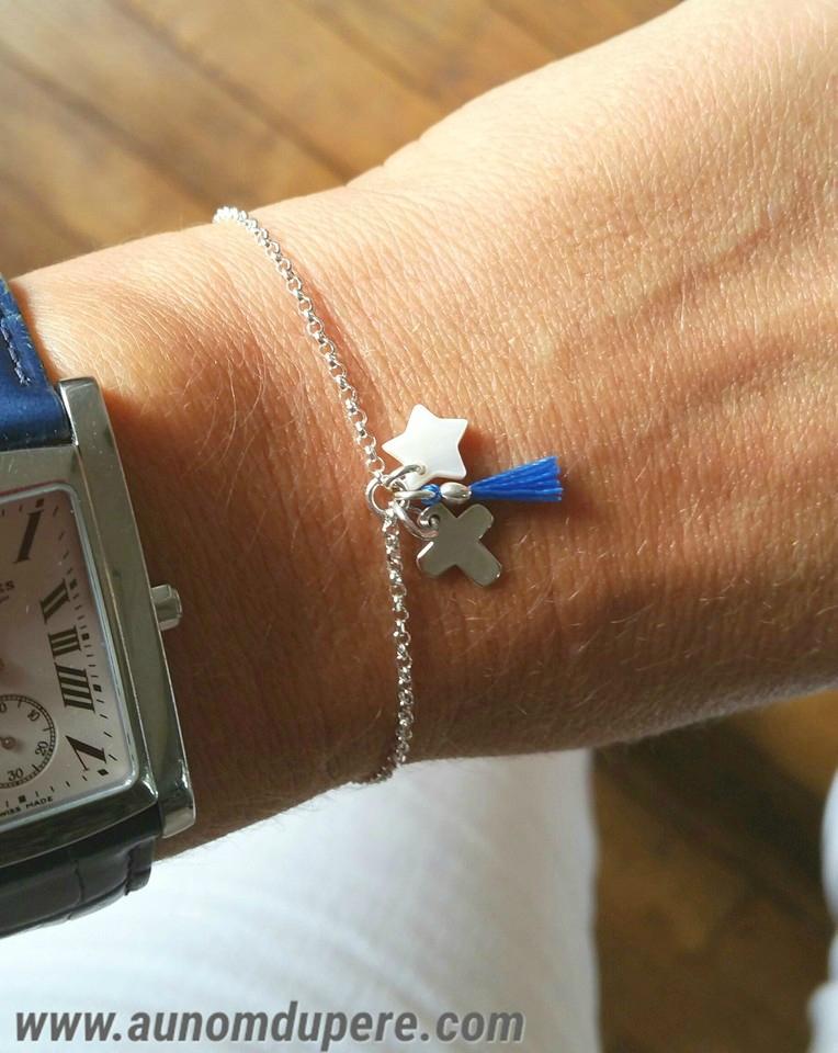 Bracelet Catho branchée