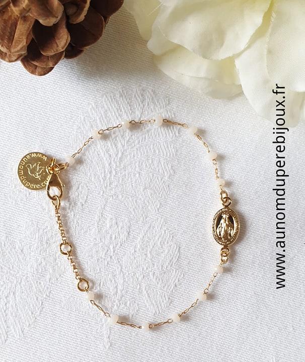 Bracelet Pleine de Grâces