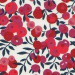Liberty Wiltshire rouge