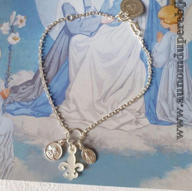 Bracelet Pleine de Grâce